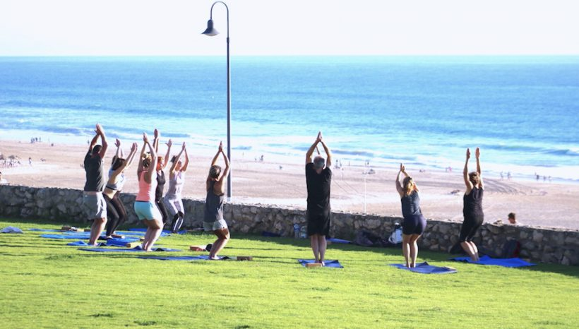 yoga-event-andalusien