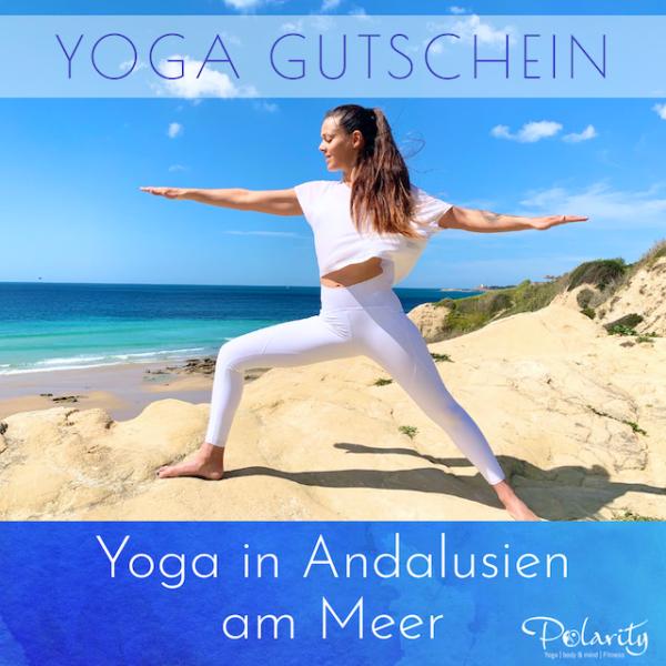 Yoga-Gutschein-Urlaub
