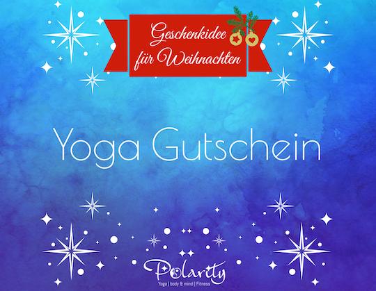 Yoga Kurse Gutschein Conil