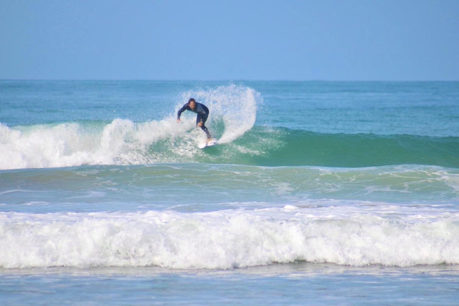 Yoga-Surf-Retreat