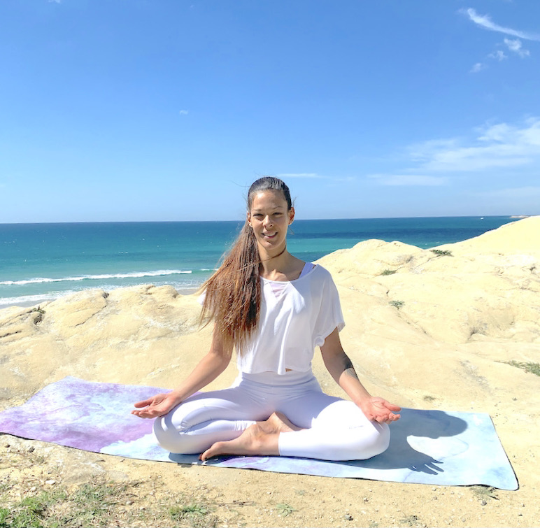 Yoga-Retreat-Andalusien